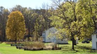 THE FALL COLORS OF HOPEWELL FURNACE | The Weekend Roady