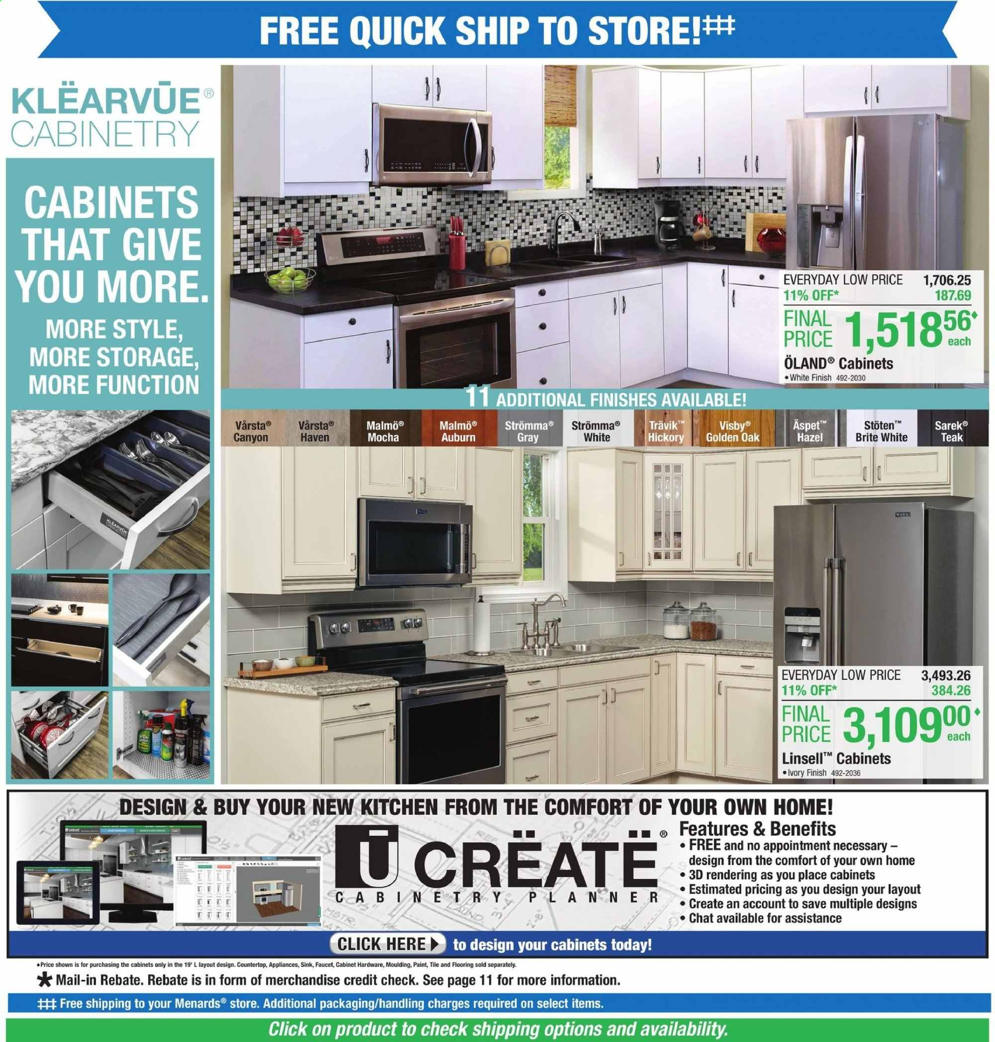 Menards Flyer 08 25 2019 09 02 2019 Page 5 Weekly Ads