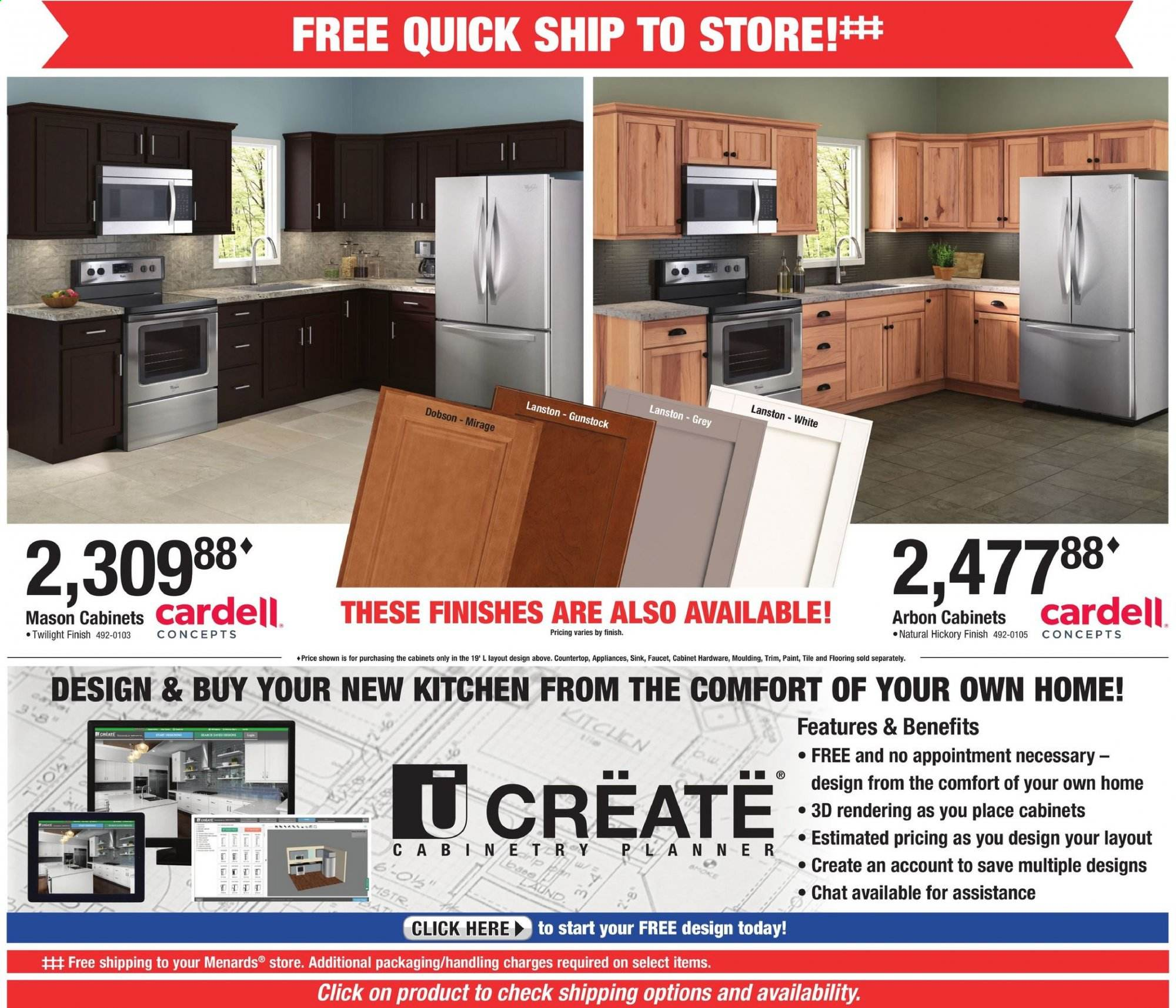 Menards Flyer 09 29 2019 10 12 2019 Page 25 Weekly Ads