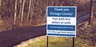 The Portage Hike & Bike Trail has been closed since mid-October for renovation, bringing it to the same standard width and asphalt surface as the adjoining sections in Kent and Ravenna.