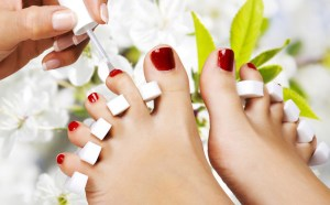 Domestic Pedicure-online