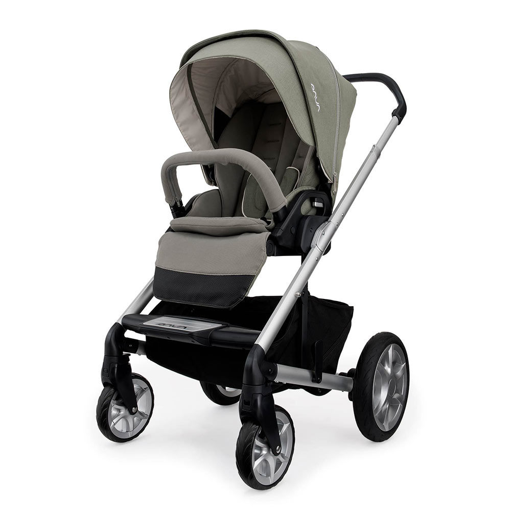 Nuna Stroller Unfold Nuna Mixx Stroller Reviews
