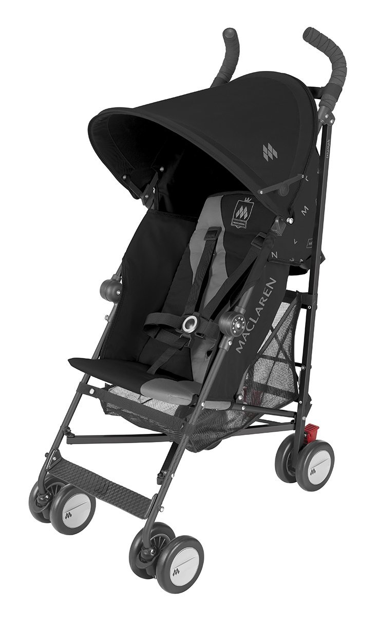 Reclining Travel Pushchair Rent Compact Lightweight Stroller Toronto Vancouver