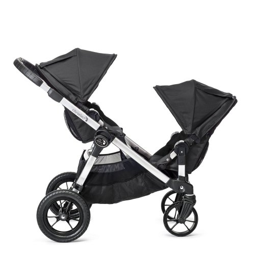 Medium Crop Of City Select Stroller