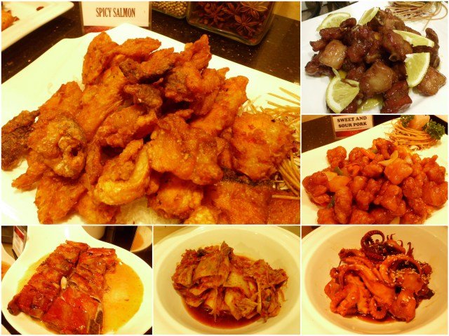Buffet101 eastwood let 39 s explore food places for Cuisine 101 incorporated