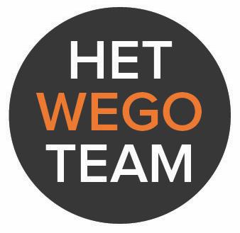 Het WeGo Team