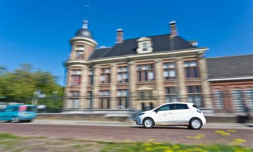 we drive solar, autodelen, deelauto, zonne-energie, elektrisch rijden