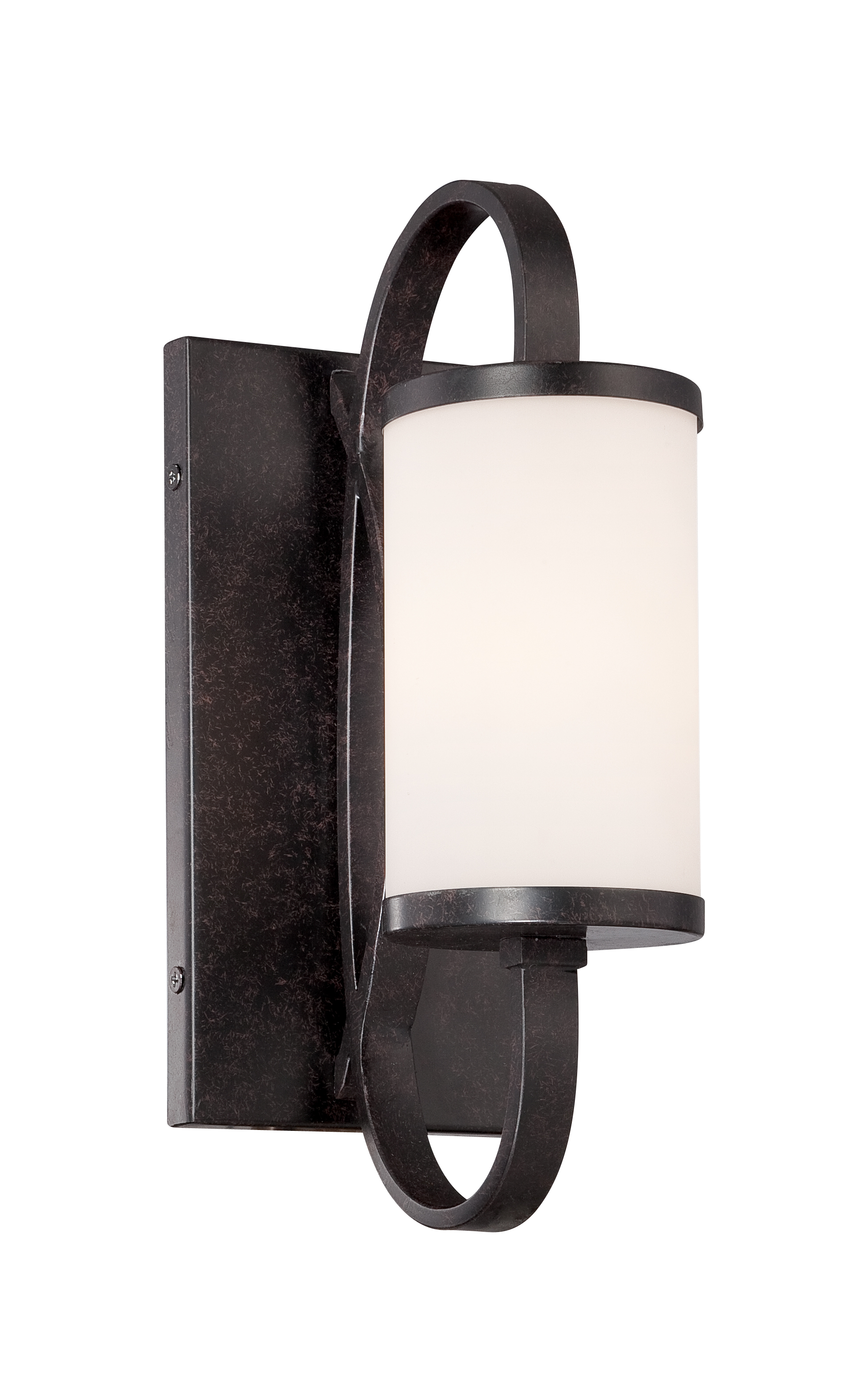 Designers Fountain Lighting Designers Fountain Artisan Bellemeade 1 Light Wall Sconce