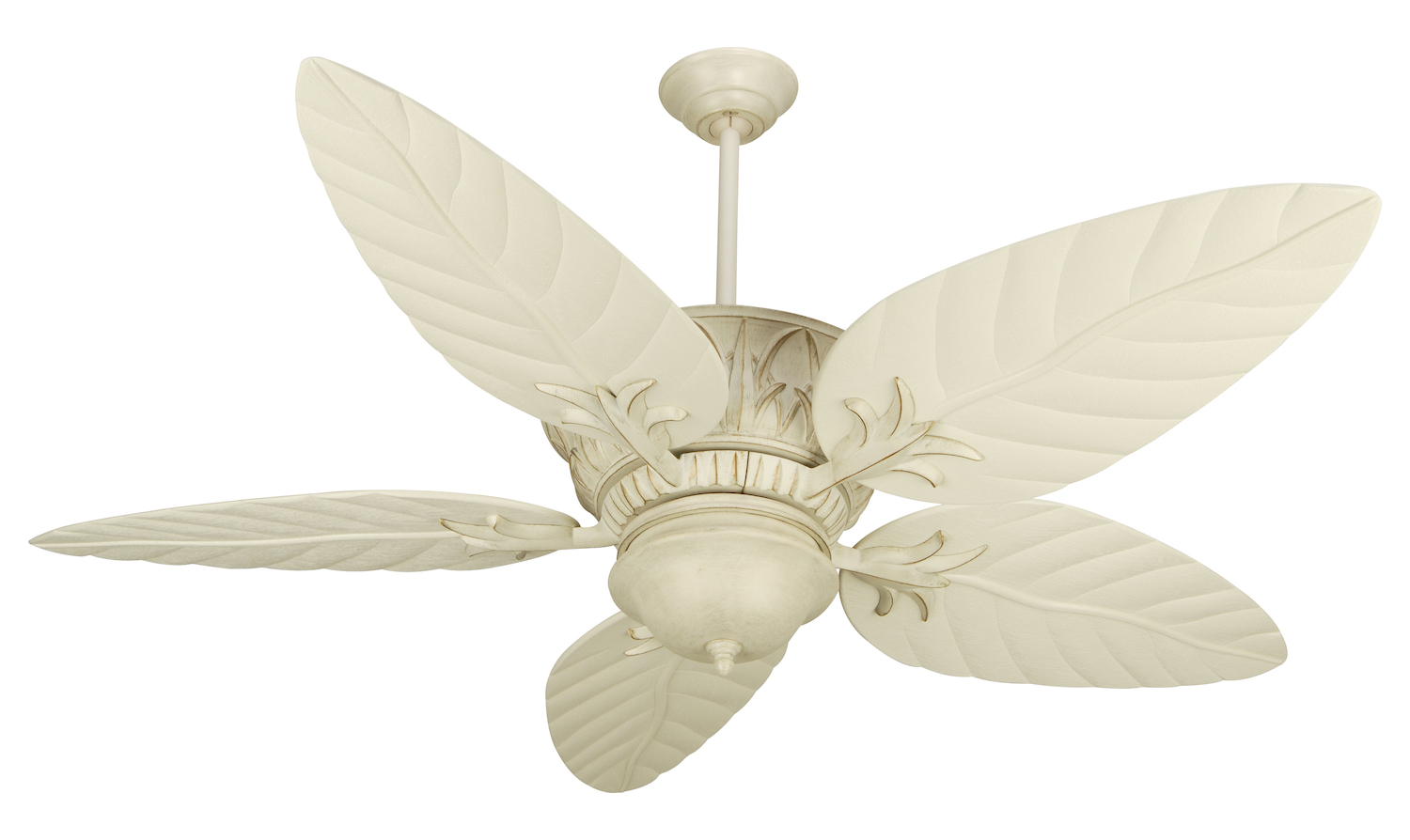Distressed Wood Ceiling Fan Craftmade Antique White Distressed Pavilion Indoor Ceiling