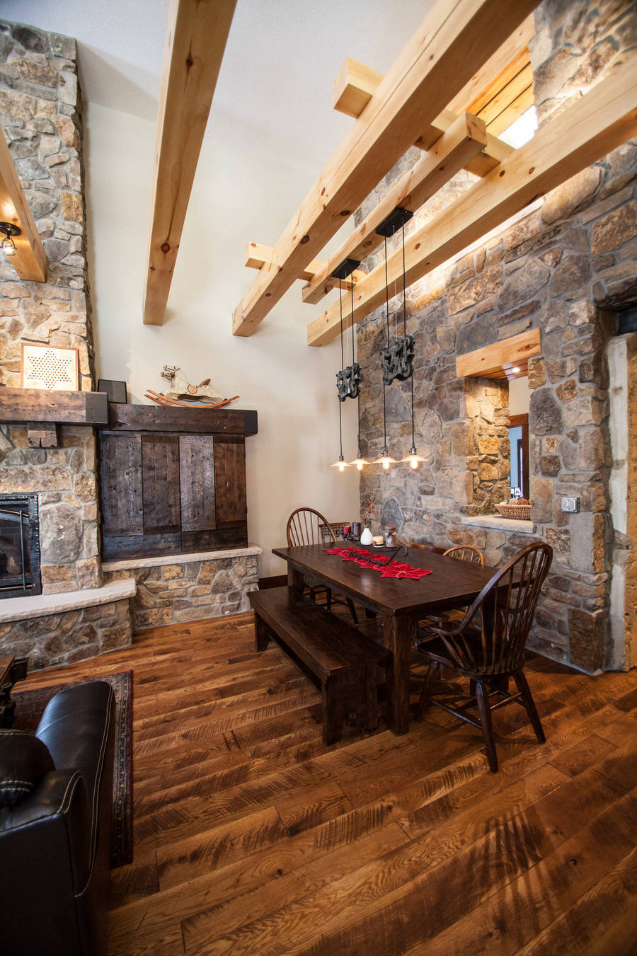 Rustic Walls Interior Rustic Ideas For Interior Walls And Decor Designs Rustic Living