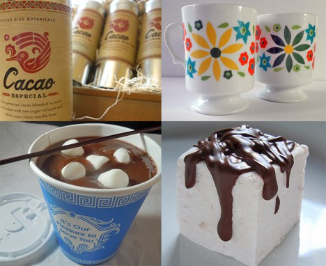 Etsy Hot Chocolate etsy 4 for Friday – Hot Chocolate Edition