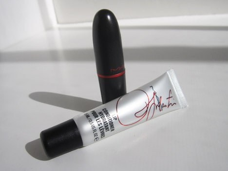 MAC Viva2 MAC Viva Glam Nicki and Ricky   review, photos & swatches