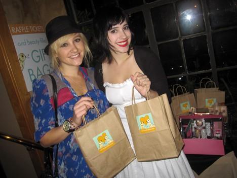 RuffsRaffle The Lipstick League    week of 2.13.12