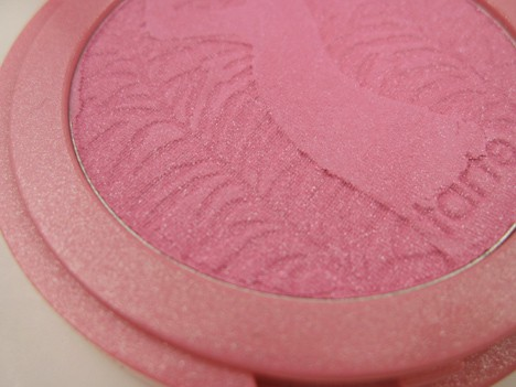 tarteclayblush4 One blush to rule them all   tarte wows us again