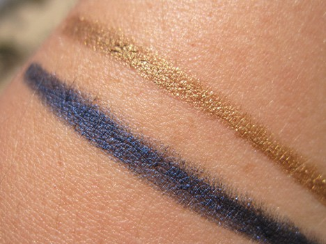MACheysailorB8 MAC Hey, Sailor! Eyes and Lips   review, photos & swatches