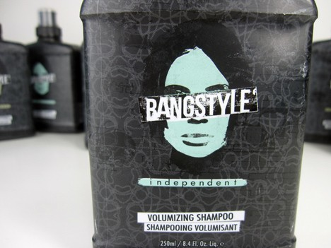 Bangstyle1 BANGSTYLE Volumizing Shampoo and Conditioner Review