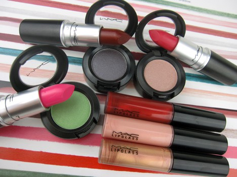 MACbyrequest My 12 Favorite Beauty Products of 2012