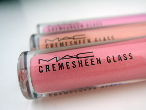 MAC cremesheen2 MAC Cremesheen + Pearl – review, photos & swatches