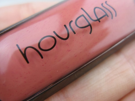 HourglassLiquidLip7 Hourglass Opaque Rouge Liquid Lipstick Review