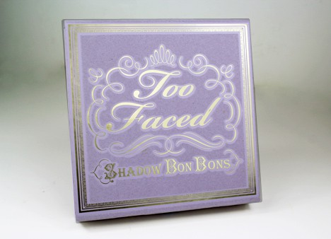 TooFacedBonBons2 Too Faced Shadow Bon Bons   Review, Photos & Swatches