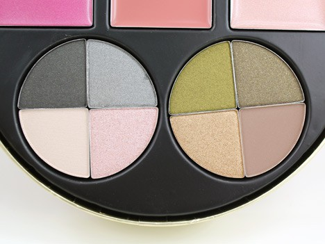 TooFacedColorConfections4 Too Faced Color Confections   review, photos & swatches