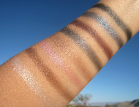 TooFacedSweetD Too Faced Sweet Indulgence Palette   review, swatches and looks