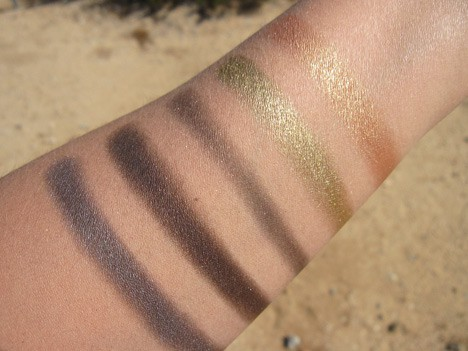 UD Vice11 Urban Decay Vice Palette   review, photos & swatches