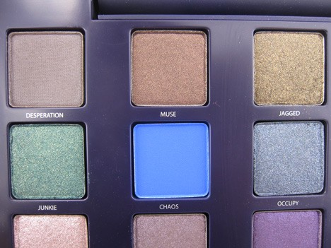 UD Vice6 Urban Decay Vice Palette   review, photos & swatches