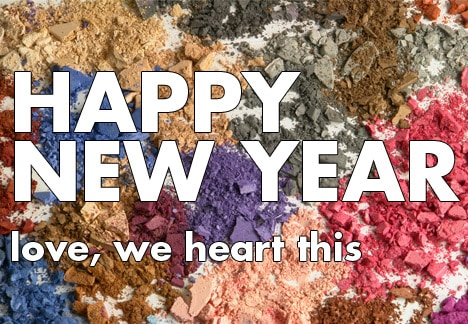 happynewyear And a happy 2013 to us all!