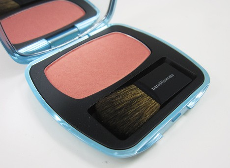 BMremix10 bareMinerals Remix collection   review, photos & swatches
