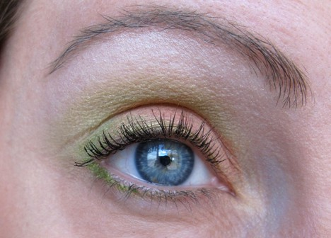 TargetBright7 A Little or A Lot   How To Wear Bright Eye Makeup