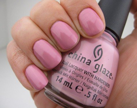 ChinaGlazeAvant4 China Glaze Avant Garden, Pastel Petals   swatches and review