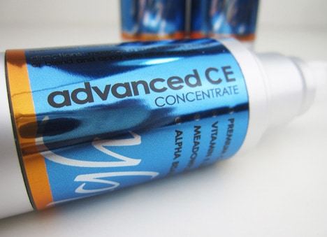 YBF Skincare Advanced CE Concentrate