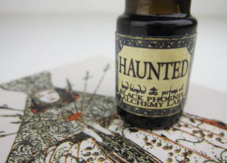 BPAL haunted
