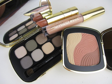 BareMinerals Power Neutrals