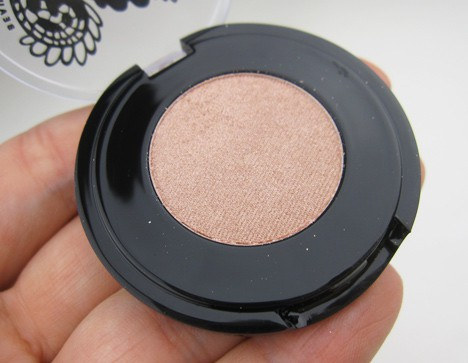 Senna Rose Gold Eye Color