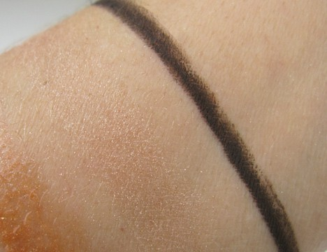Senna Rose Gold Eye Color swatch