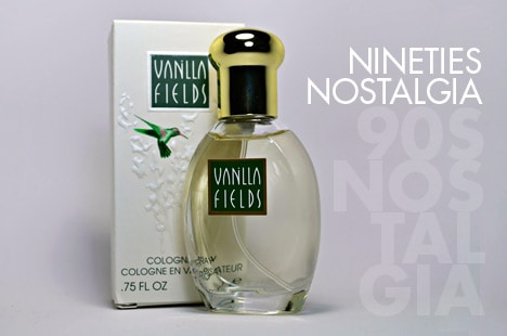 Vanilla Fields perfume