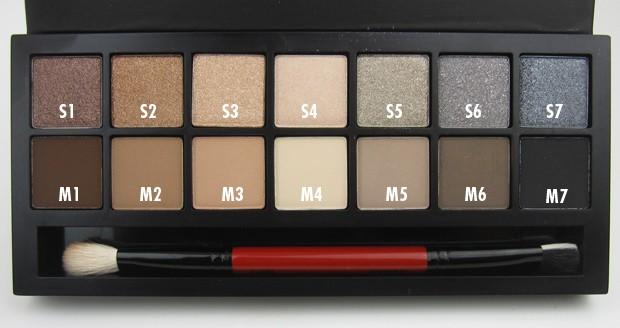 Smashbox Full Exposure palette 4 Shape Matters! Let the Smashbox Full Exposure Palette help you see why...