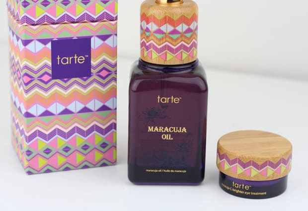 tarte Marcuja oil 1 tarte Maracuja Oil and C Brighter Eye Treatment   review