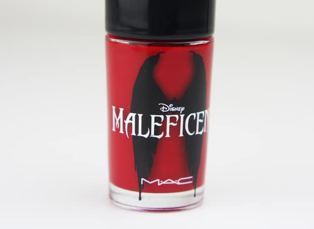 MAC-Maleficent-9-Flaming-Rose