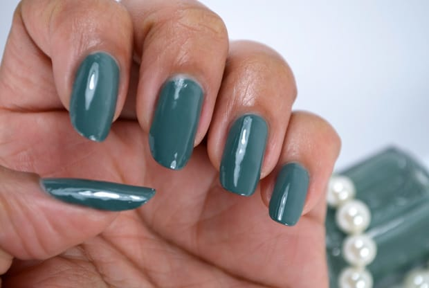 Essie Fall in Line swatches Essie Dress to Kilt Swatches and Review