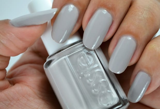 Essie Take It Outside swatches Essie Dress to Kilt Swatches and Review