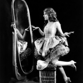 Mary Pickford by Alfred Cheney Johnston