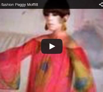 Peggy Moffitt in 1967
