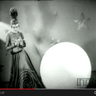1930's Fashion Forecast for the New Millenium (Video)