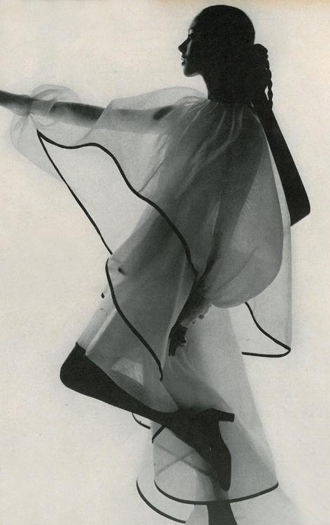 60s model moyra swan