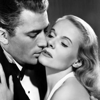 Top 10 Leading Men of the 1940s