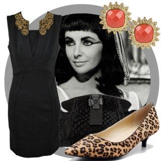 Vintage look book: Elizabeth Taylor 1960s