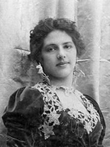 Margaretha Geertruida MacLeod-Zelle in the Dutch East Indies